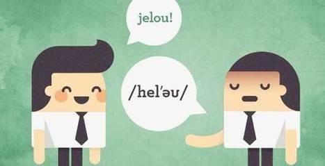 9 trucos para empezar a mejorar tu pronunciación en inglés | El Blog de Educación y TIC | Educacion, ecologia y TIC | Scoop.it