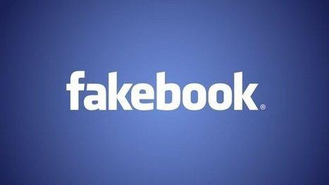 Facebook : les ados quittent de plus en plus le réseau social   DIGITAL CONSUMER   Scoop.it