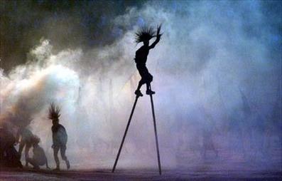 The Dreaming | australia.gov.au | Archetypes-Dreamwork-Spirituality | Scoop.it