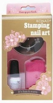 Shopping Freaker: Konad Nail Art Kit   Shopping Freaker   Scoop.it