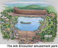Kentucky Gov. Cuts Education Funding While Preserving Tax Breaks For Biblically-Themed Amusement Park | Modern Atheism | Scoop.it