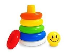 Buy Little's Junior Ring (Multicolour)   Discounts India   Scoop.it