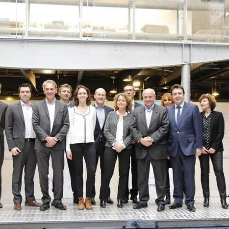 33 start-ups lauréates de la plateforme d'innovation « Ville Durable » de Paris&Co | Paris se mobilise pour le climat | Scoop.it