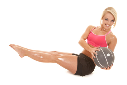 Medicine Ball Exercises | BallExerciseWorkouts.com | Exercise Ball Workouts | Scoop.it