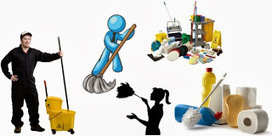 Ask 5 Important Questions for Cleaning Service Provider | Cleaning services in Philadelphia | Scoop.it