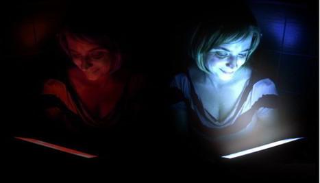 4 apps para proteger tus ojos de las pantallas, y hasta dormir mejor | Aprendiendoaenseñar | Scoop.it