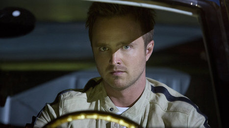 'Need for Speed' review: not so fast, not so furious | Daily Magazine | Scoop.it