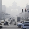 Pollution makes Beijing almost 'uninhabitable for human beings ...   Geography Topics   Scoop.it