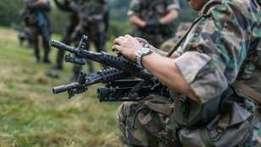 Armee: Künftige Kader können für Studium RS früher verlassen   HES-SO Valais-Wallis   Scoop.it