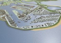 Port Strategy - TEN-T grant for Maasvlakte 2 operator | WEASTFlows Project | Scoop.it
