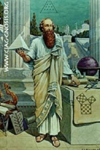Pythagoras: The Initiate | En busca de la Palabra Perdida | Ancient Origins of Science | Scoop.it