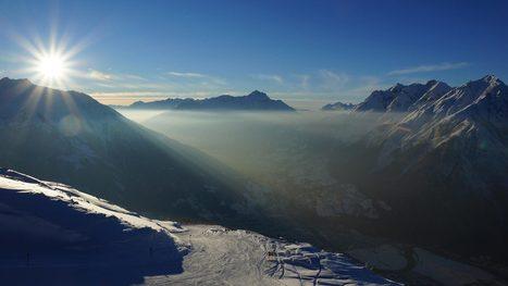 hotel unterkunft zams landeck übernachtung inkl. skipass venet gipfelhütte bergbahnen - Home   Tirol   Scoop.it