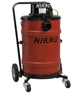WC20110 - Nikro 20 Gallon Wet/Dry Professional Vacuum   Janitorial and Restoration Supplies   Scoop.it