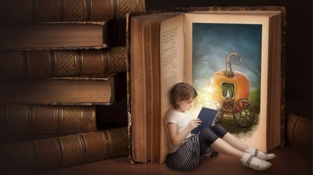 A good book can change your life ... and your brain | GizMag.com | employability | Scoop.it