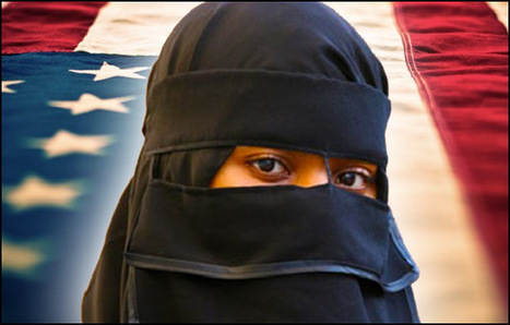 Texas Passes Law Permanently Banning Muslim Sharia Laws   Xposing Government Corruption in all it's forms   Scoop.it