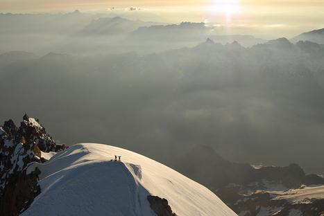 Mountain Riders - Les ECOSPORT AWARDS | Développement durable en montagne | Scoop.it