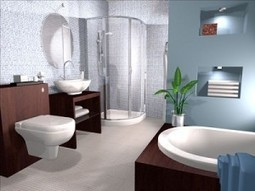 Traditional Bathrooms from Better Bathrooms | alisterbrook | Scoop.it