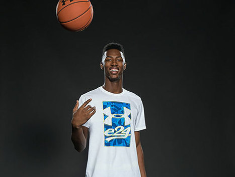No. 1 player Harry Giles III adjusting to online courses back home after ACL tear | Online Curriculum | Scoop.it