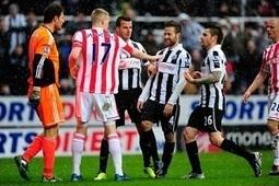 Prediksi Newcastle vs Stoke City 26 Desember 2013 | Steven Chow Group | Scoop.it