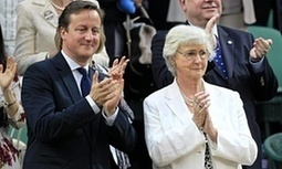 David Cameron's mother has spoken out against cuts - will her son finally listen? | Patrick Butler | Welfare, Disability, Politics and People's Right's | Scoop.it