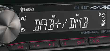 Ofcom gets positive responses for DAB+ | Radio and Audio Updates | Scoop.it
