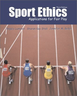 Sports Book Best seller, New Release: Overview Sport Ethics ... | Sports Ethics: Pharr-Smith, E. | Scoop.it