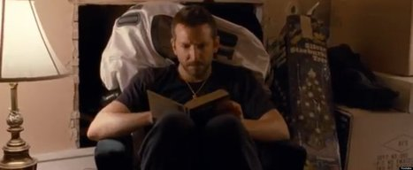 9 Best Book Adaptations Of 2012 | Be Bright - rights exchange news | Scoop.it
