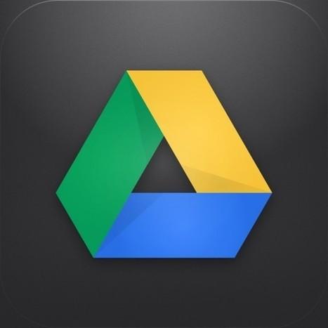 Cómo escuchar música de Google Drive con DriveTunes para Chrome | EDUDIARI 2.0 DE jluisbloc | Scoop.it