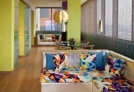Hotel Missoni Kuwait increases RevPAR by 7.2% - Hotelier Middle East   February   Scoop.it