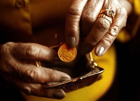 Pension age would rise under business council's austerity plan - Sydney Morning Herald | Health and Ageing | Scoop.it