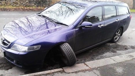 Competitive Price to Be-Fit the Damaged Tyres on Roadside | Car Servicing uk | Scoop.it