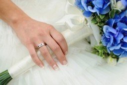 AdClout Blog | Bridal Accessories: Something Old, New, Borrowed And Blue | Bridal Dresses and Jewelry | Scoop.it