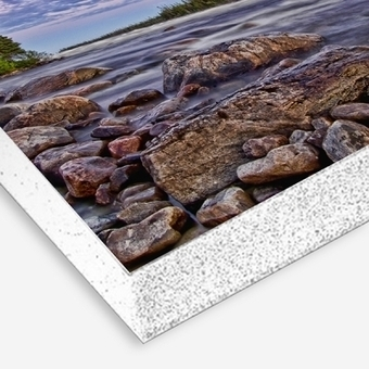 Mount fine art and photos on Mighty Core, mighty core foam board, mighty core board, mighty core vs gator board Ottawa Canada | Germotte Photo and Framing Studio | Scoop.it