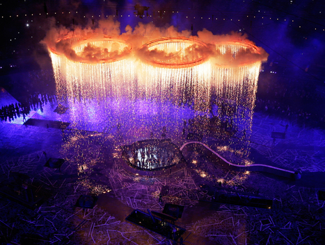 Olympics 2012: Opening ceremonies | Epic pics | Scoop.it