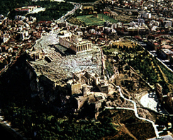 Sacred Places: Athenian Acropolis, Greece | scoop.it 2- greek architecture | Scoop.it