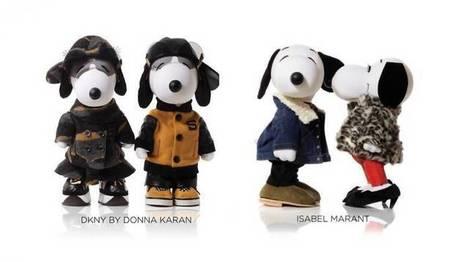 Snoopy & Belle In Fashion au Palais de Tokyo | Les Gentils PariZiens : style & art de vivre | Scoop.it
