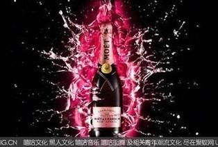 Le champagne est en train de devenir une boisson à la mode dans les grandes villes chinoises | Champagne du siècle 21 | Scoop.it