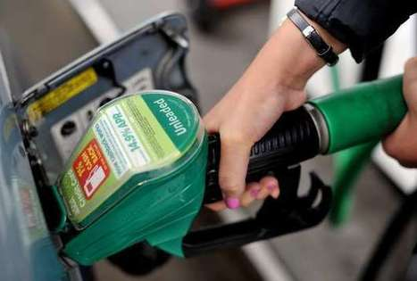 Petrol pumps teeming with germs | MSN | CALS in the News | Scoop.it