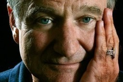 7 Quotes from Robin Williams, for Communicatorss | Public Relations | Scoop.it