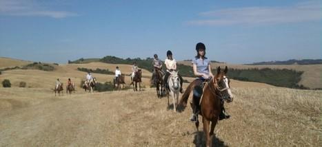 Un beb a cavallo! | BB Factor | Marketing per Bed and Breakfast | Scoop.it