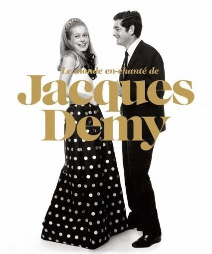 Le cinéma de Jacques Demy: la politique derrière l'enchantement | Creativity | Scoop.it
