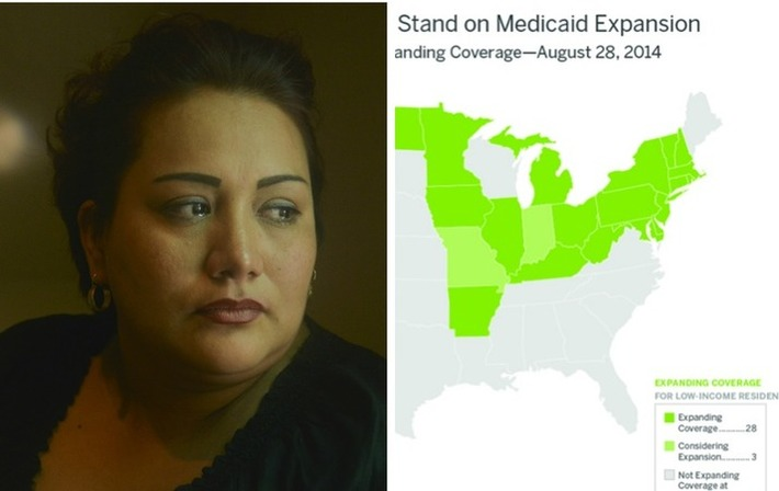 American Healthcare Is So Bad for Women of Color It May Violate the UN Convention | Colorful Prism Of Racism | Scoop.it