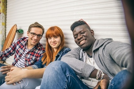 5 Rules For White People With Black Friends | Diversity Studies | Scoop.it