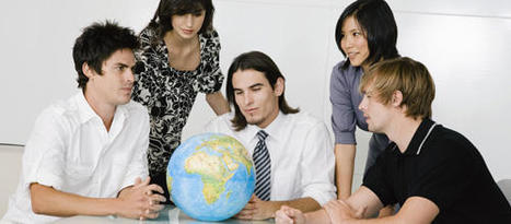 Intelligence collective globale | BUILDING BRIDGES | Scoop.it
