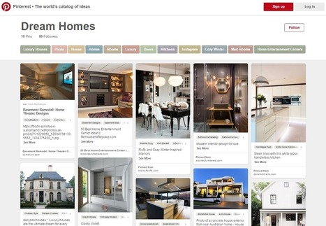 How Brafton would leverage new Pinterest ads for a B2C client | Pinterest | Scoop.it
