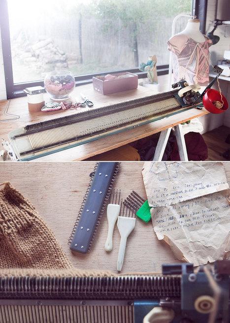 Des espaces où il fait bon travailler: Texturable   Vendre ses créations   Scoop.it