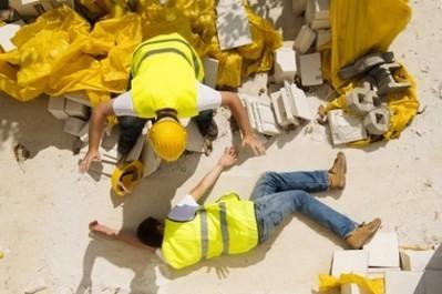 Maîtriser le risque faute inexcusable de l'employeur : édition d'une plaquette pédagogique | Courtage d'assurances tous risques | Scoop.it