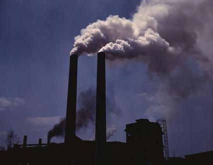 How carbon budgets can change climate negotiations | Sustain Our Earth | Scoop.it
