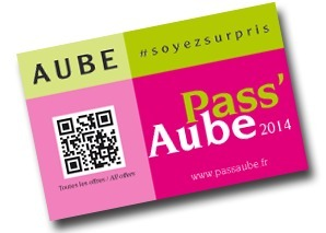 Pass' Aube | Aube en Champagne | Scoop.it
