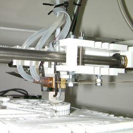 RepRap: Blog: Water-cooled Hot End | Regenerating IT | Scoop.it
